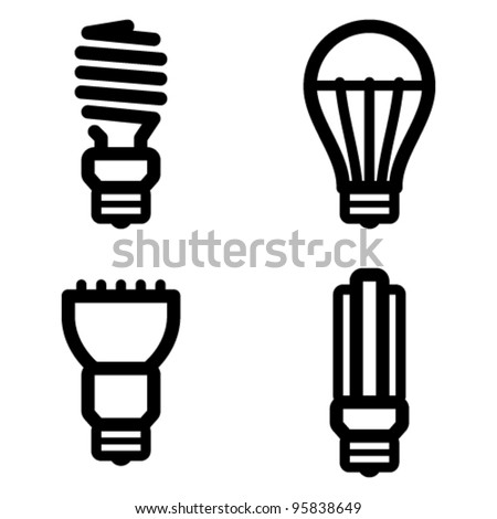 fluorescent lamp with Led Light Bulb Clip Art on Index684 also SelectingLuminaires furthermore  furthermore Led Light Bulb Clip Art in addition Electricity L  Signs Light Bulb Led 451581016.
