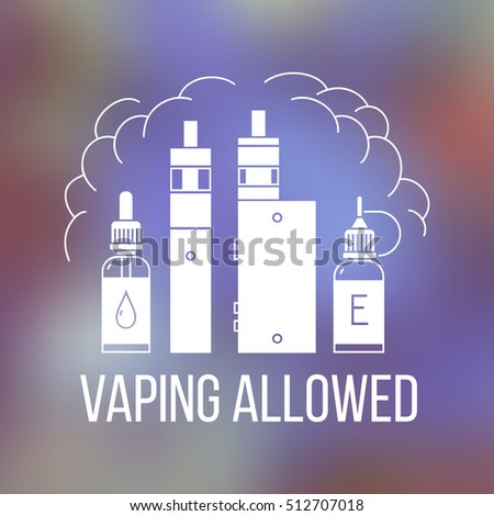 vaping kit
