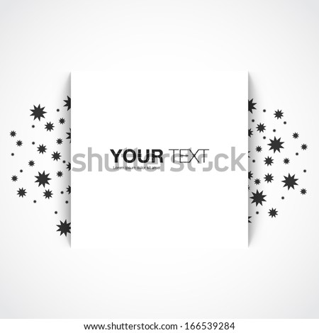 Vector illustration abstract Background EPS10 - stock vector