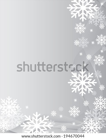 Vector illustration abstract Christmas Background - eps10
