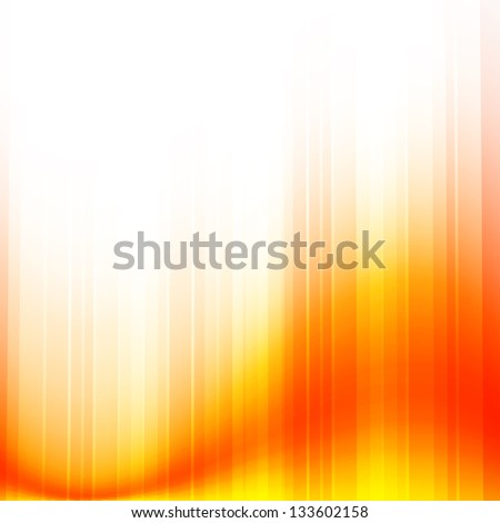 Vector illustration abstract colorful background - stock vector
