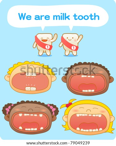 how to clean baby teeth naturally