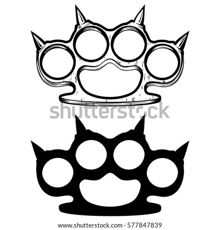 Spinning Racks as well 92 Benjamin Hot Trendy Black Oval And Unisex Glasses moreover Showthread also Vector Illustration Brass Knuckle Silhouette 577847839 furthermore Qa03. on metal display