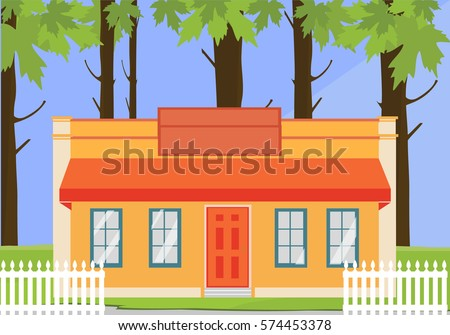 Village House Stock Images, Royalty-Free Images & Vectors ...