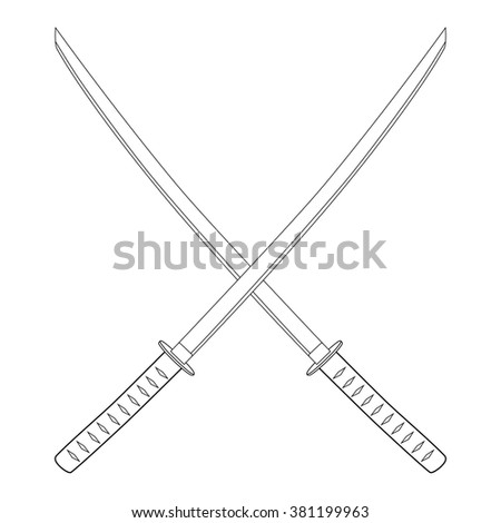 Wakizashi Stock Photos, Royalty-Free Images & Vectors ...