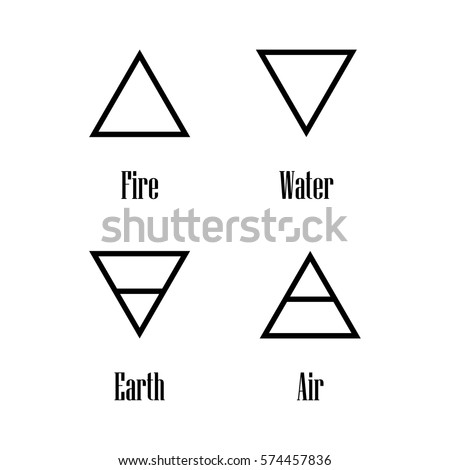 vector illustration  elements icons  stock vector