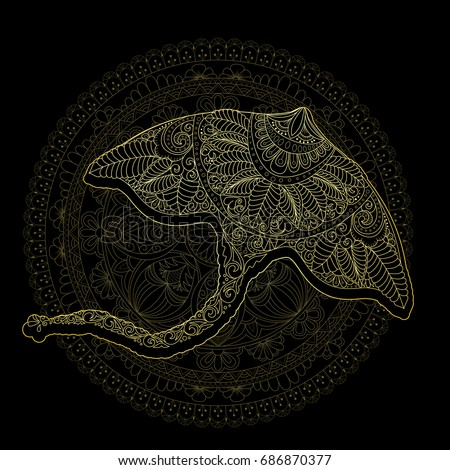 Embossed book stock images royalty free images vectors for Embossed tattoo designs
