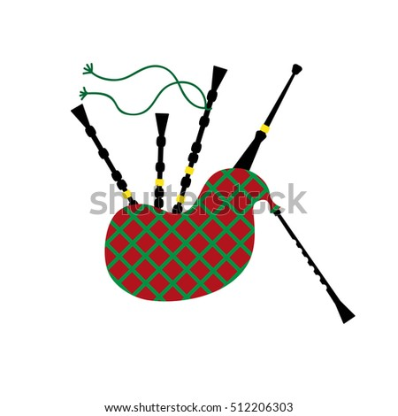 Bagpipes Stock Images, Royalty-Free Images & Vectors | Shutterstock