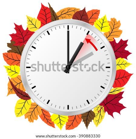 Daylight Savings Stock Photos, Royalty-Free Images & Vectors ...