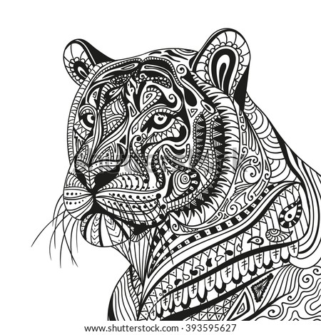 Tiger Cartoon Stock Images Royalty Free Images Amp Vectors