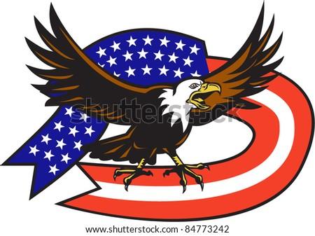 logo adler united states of america
