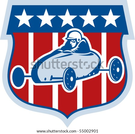 Derby Car Stock Images, Royalty-Free Images & Vectors   Shutterstock