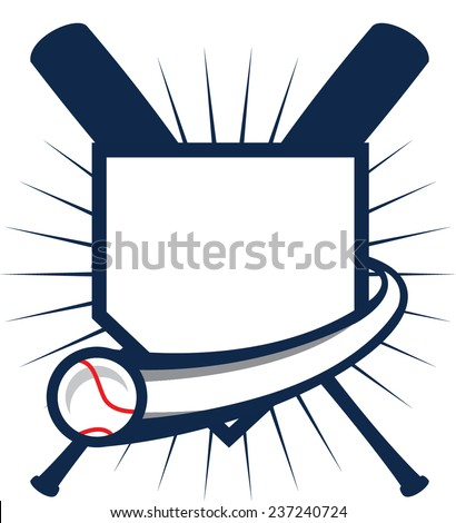 Baseball logo stock images royalty free images vectors vector illustration of baseball logo sciox Image collections