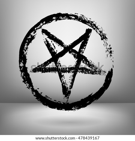 Pentagram Stock Images Royalty Free Images Amp Vectors