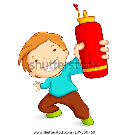 Thirsty Kids Stock Photos, Images, & Pictures | Shutterstock