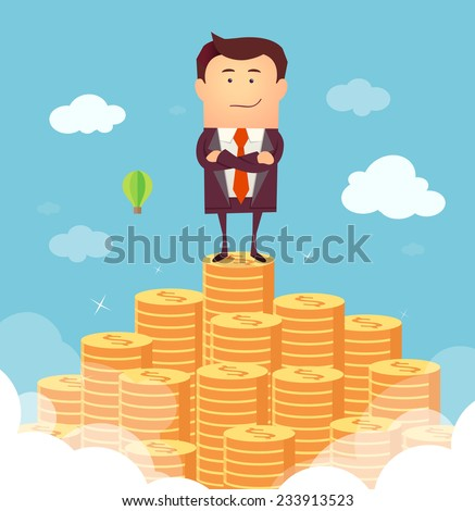 Rich Man Stock Images Royalty Free Images Amp Vectors