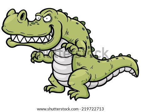 Cartoon Alligator Stock Images, Royalty-Free Images ... - photo#28