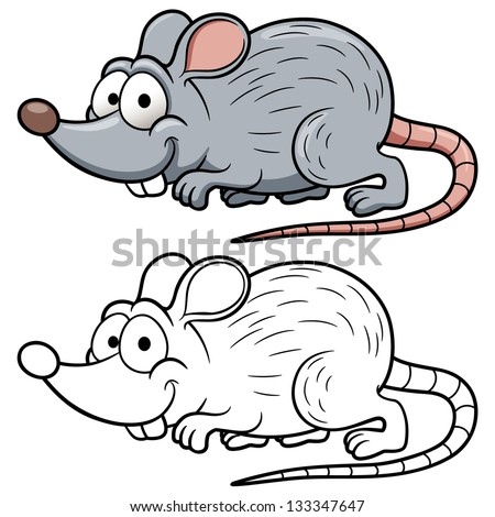 Rat Cartoon Stock Images, Royalty-Free Images & Vectors | Shutterstock