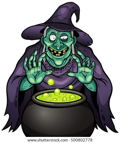 Witch Stock Images Royalty Free Images Amp Vectors