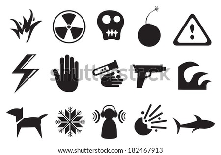 Cautious also Royalty Free Stock Image Insurance Agent Coverage Medical Accident Set Pictograms Representing Type  pany Image34541456 besides Ihf together with Unicorn Black Ink On White Background 578921812 also Noise Hazard. on caution emotion
