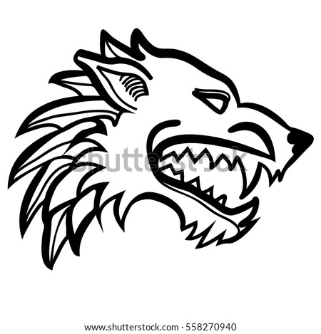 wolf logo stock images royaltyfree images amp vectors