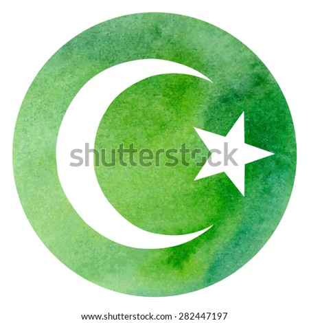 Islam Symbol Stock Images, Royalty-Free Images & Vectors ...