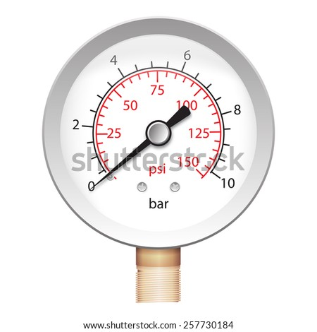 how to set up a barometer