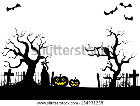 Tag Coloriage Halloween also Freebie Of The Day Spooky Tree together with Skull and crossbones clip art 9050 likewise Spukschloss besides Headphones Clipart Black And White. on spooky castle silhouette