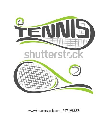 Tennis Logo Stock Images, Royalty-Free Images & Vectors ...  Tennis Net Vector