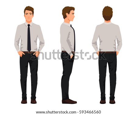Man Stock Images Royalty Free Images Amp Vectors Shutterstock