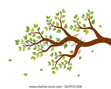 Branches Stock Photos, Royalty-Free Images & Vectors - Shutterstock