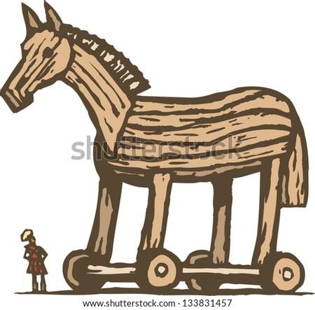 how to create a trojan horse virus