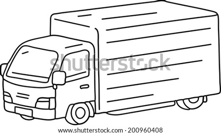 Semi Truck Front View Sketch Templates on peterbilt coloring pages printable