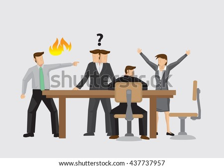 methods of a person behavior during conflict Conflict resolution skills managing and resolving conflict in a positive way conflict is a normal, and even healthy, part of relationships.