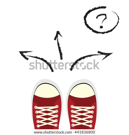 Choose Shoe Stock Photos, Royalty-Free Images & Vectors - Shutterstock