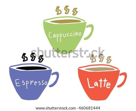 Cafe Coffee Day Logo Meaning