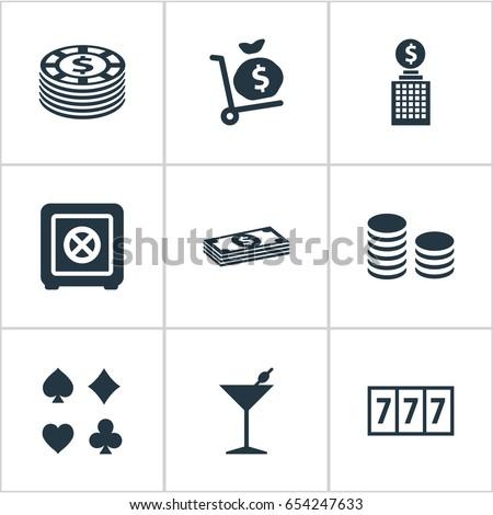 Kpmg online gambling report