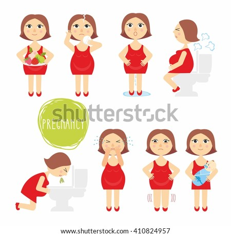"""nursing diagnosis fo pregnant mother """"ineffective role performance"""" nursing diagnosis in postpartum women: a   during pregnancy, the mother  the whole process of pregnancy and childbirth."""