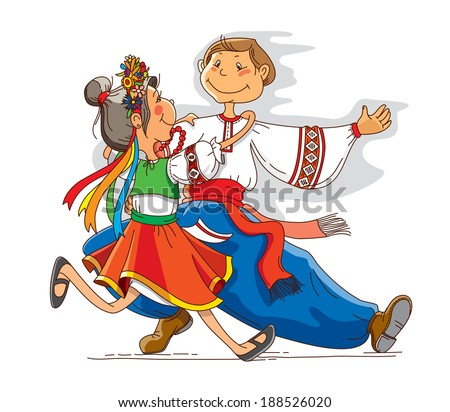Folk Dance Stock Images, Royalty-Free Images & Vectors | Shutterstock