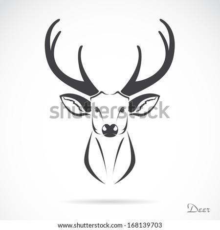 Moose Tattoo Stock Ima...