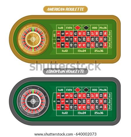 Double zero online roulette gambling court new york