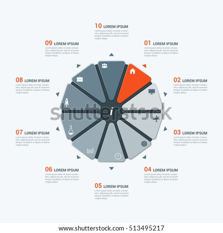 Decagon Stock Photos, Royalty-Free Images & Vectors - Shutterstock