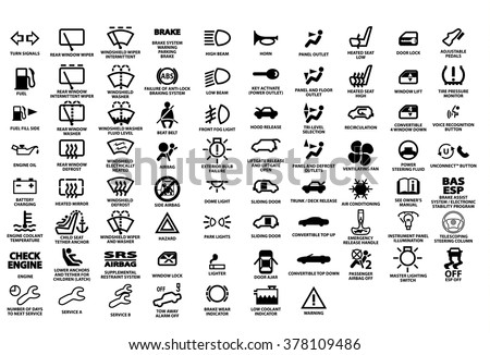 vector isolated dashboard icons description. Black Bedroom Furniture Sets. Home Design Ideas