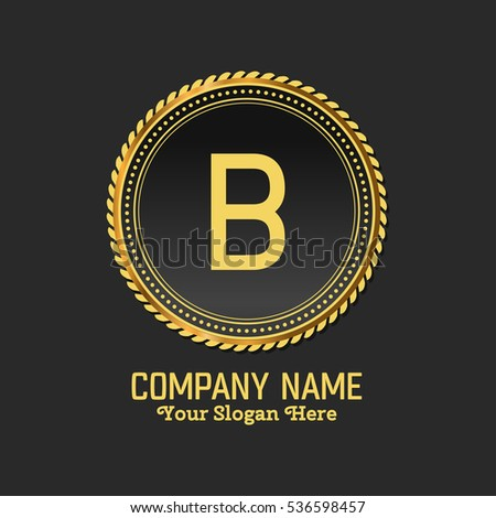 Fancy Letter B Stock Images Royalty Free Images Vectors