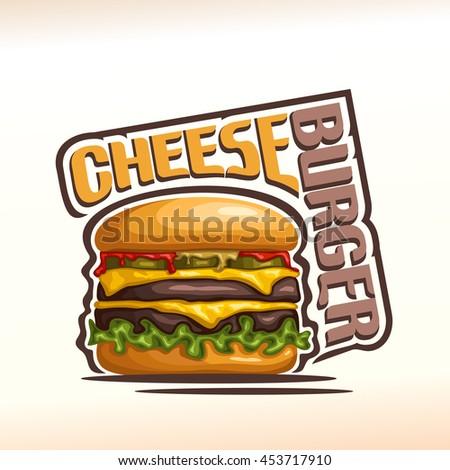 hamburger logo stock images royaltyfree images amp vectors