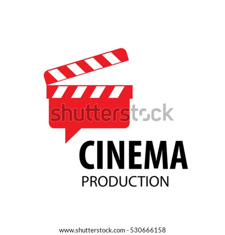 Cinema Logo Stock Imag... Cinema One Logo