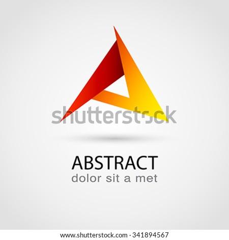 Abstract Logo  free logos design templates
