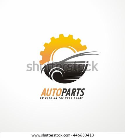 M Rank Vector Logo Design Template