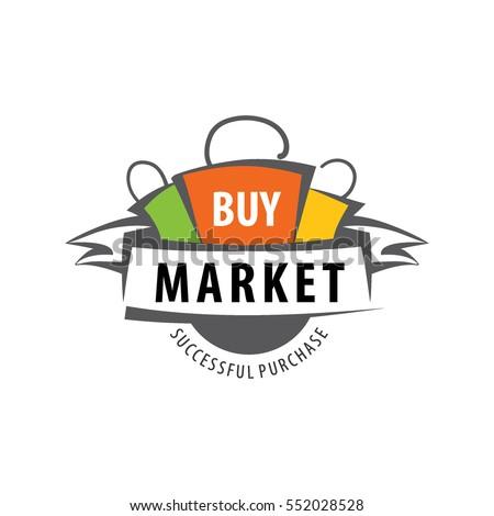 supermarket logo stock images royaltyfree images