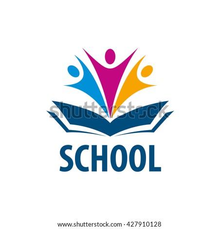 School Logos Samples Logo Design Guru